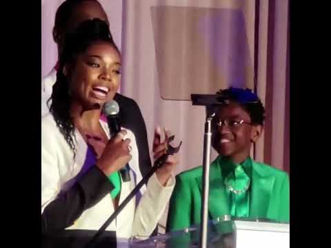 Dwyane Wade on Zaya's red carpet debut: 'Allow her to re-introduce ...