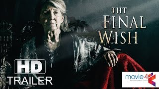 This Is Your Final Wish Watch #The Final Wish