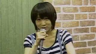 2009年5月7日放送(第18回) テーマ:私の自慢話! サブテーマ:エコ...
