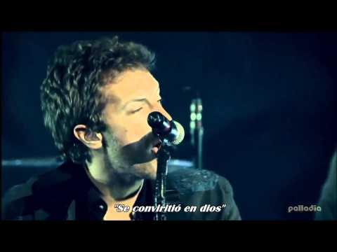 Coldplay - Violet hill (Sub. Español HD)