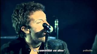 Coldplay - Violet hill (Sub. Español HD)