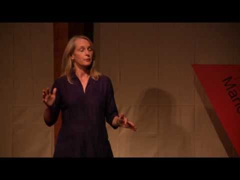 We gotta get outta this place: Piper Kerman at TEDxMarionCorrectionalSalon