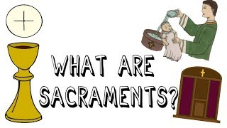 Best Catholic Sacraments