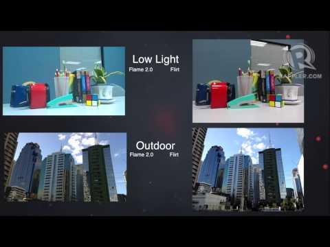 TechRap: Starmobile Flirt Vs Cherry Mobile Flame 2.0