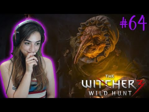 THE NIGHT OF LONG FANGS! - The Witcher 3: Wild Hunt Playthrough (Blood and Wine DLC) - Part 64 thumbnail