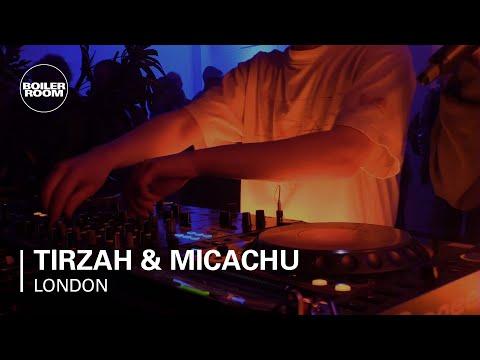 Tirzah & Micachu Boiler Room London DJ Set + Live PA