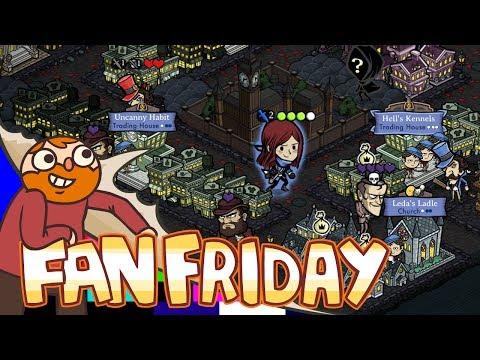 Fan Friday!! - Antihero
