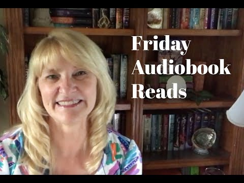 Friday Reads 92217