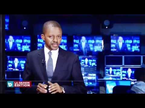 Monsieur kakumba parle de la société nationale d'électricité