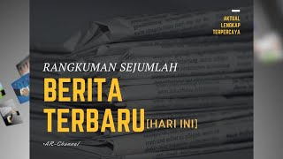 Video [BreakingNews] Berita TerLENGKAP Terbaru Hari Ini | 13 Juli 2018 download MP3, 3GP, MP4, WEBM, AVI, FLV Juli 2018