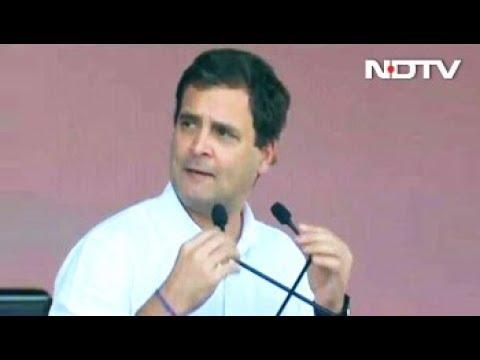 लालूजी और तेजस्वी के साथ मिलकर कांग्रेस फ्रंटफुट पर खेलेगी : राहुल गांधी
