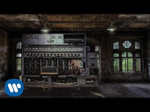 Dream Theater - Enigma Machine (Audio)