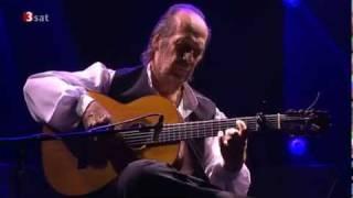 Paco de Lucía - Callejon del Muro