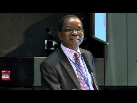 Moffat Nyirenda - 'HIV and Cardiovascular Diseases'
