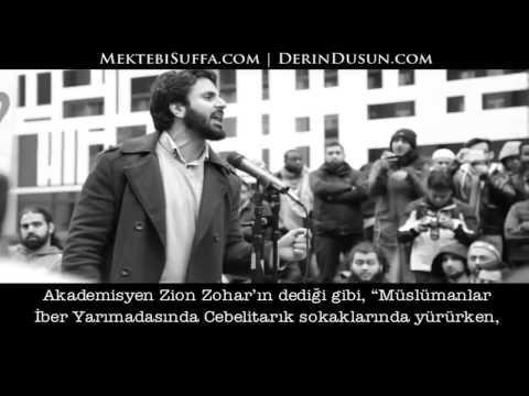 Yeni Malcolm X (Hamza Andreas Tzortzis) Turkish subtitles