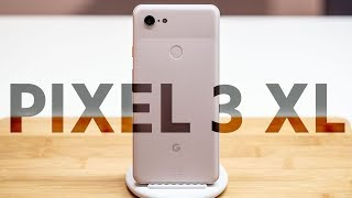 Google Pixel 3 XL hands-on: finely tuned software and a big old notch