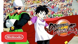 Download DRAGON BALL FighterZ - FighterZ Pass 2 Trailer - Nintendo Switch Mp3 and Videos