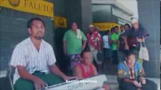 Samoan Blind Men DJ REMIX