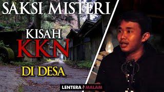Download lagu KISAH MISTIS KKN DI DESA PURWOKERTO