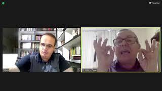 Live IPH 06/11/2020 - Bate-papo com os Pastores