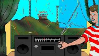 How Radio  broadcast works