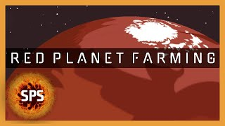 🌹Red Planet Farming (Free Farm/City Builder) - Let's Play, Introduction
