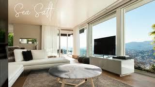 씨솔트(Sea Salt) - 레진+스테인레스 프레임 소…