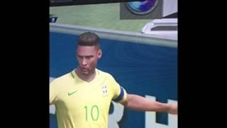 FIFA Gameplays