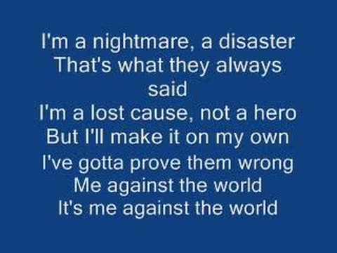 Simple Plan - The End Lyrics | Musixmatch