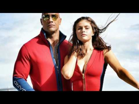 Baywatch  - Movie Review!!