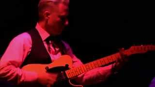 Mark Keeley's Good Rockin' Tonight - Ice Cold