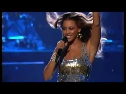 Beyoncé: Irreplaceable - (Live American Music Awards 2006) - HD