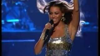 Beyoncé: Irreplaceable - (Live American Music Awards 2006) - HD