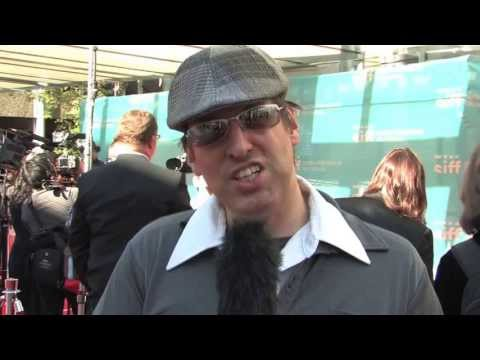 OUTscene TV: MK on the Red Carpet at SIFF 2013 Opening Night!