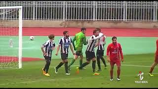 Serie D Girone D Imolese-Pianese 1-1