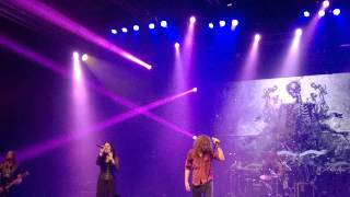 Draconian - Morphine Cloud, Live @ MFVF XII