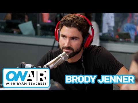 Brody Jenner's Girlfriend Calls Him Out | On Air With Ryan Seacrest