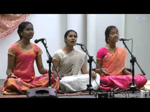 DevaDeva Kalayamithe By Krithika,Isha And Abhi