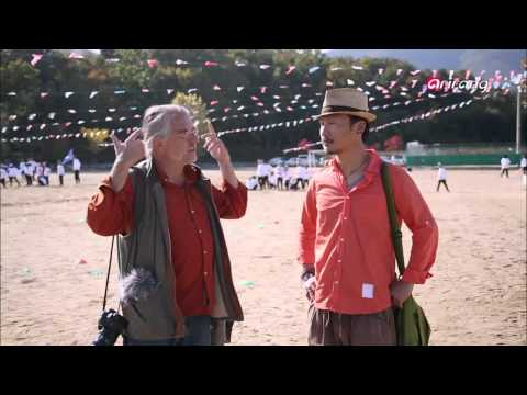 In Frame S2-Field day in Korean school in Autumn   한국의 가을 운동회