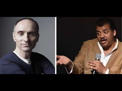 Jeffrey Smith Challenge to Neil deGrasse Tyson Part 2 of 2