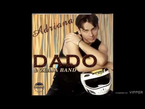 Dado - Adriana - (Audio 1999)
