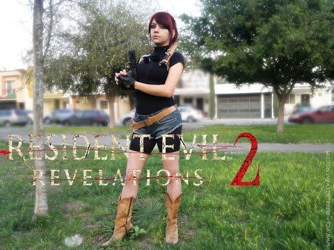 Resident Evil Revelations 2 Episode 1 Penal Colony Episode 9 |