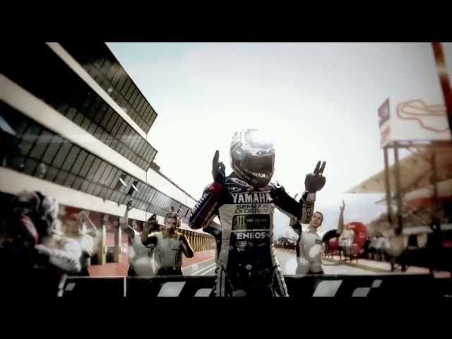 MotoGP 13 TV Spot Trailer