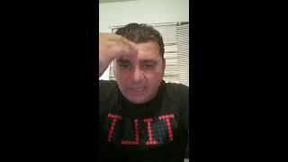 Mircea Nebunu amenintat LIVE de interlopi de pe America