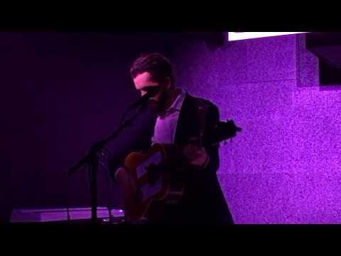 "Thomas Dybdahl ""Cecilia"" Live at Haymarket Lounge, Boston, MA, February 2, 2019"