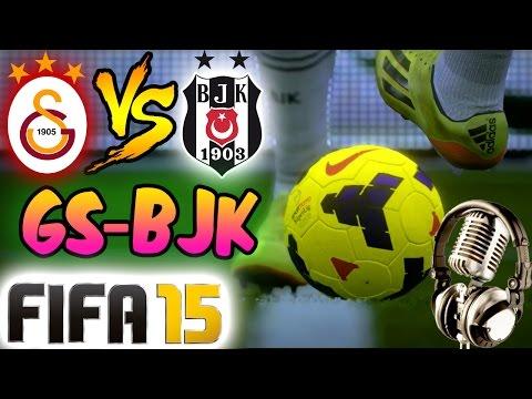 Fifa Ile Galatasaray