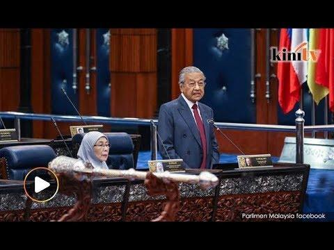 Akta MKN lahir dari salah tafsir perlembagaan, kata PM