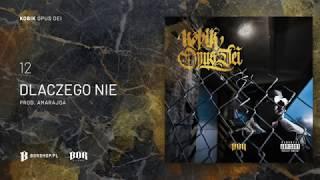 Dlaczego Nie | Kobik | Official Audio
