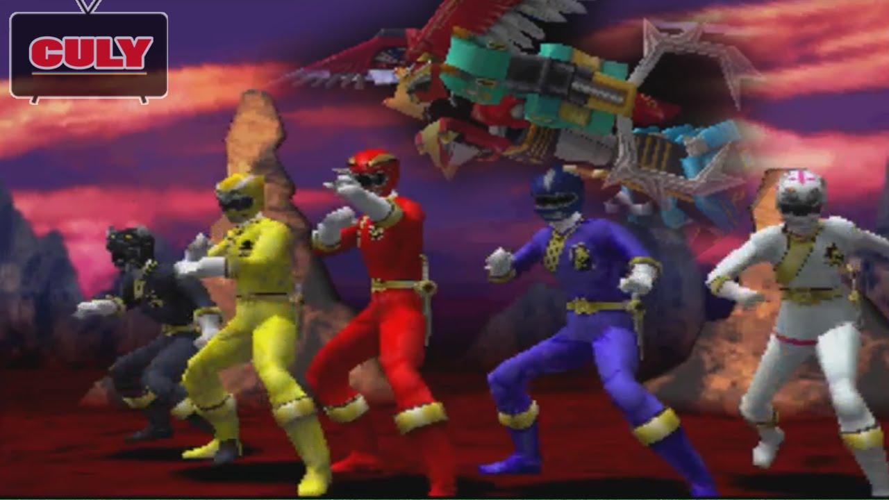 Trò chơi Siêu nhân gao 3D đánh trùm cuối Gao Icarus phượng hoàng