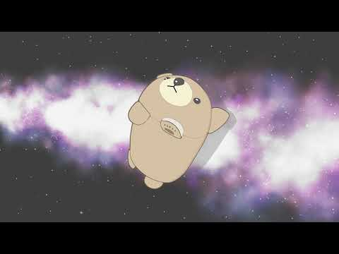 Download bear bear & friends - GLOW (LYRIC VIDEO)
